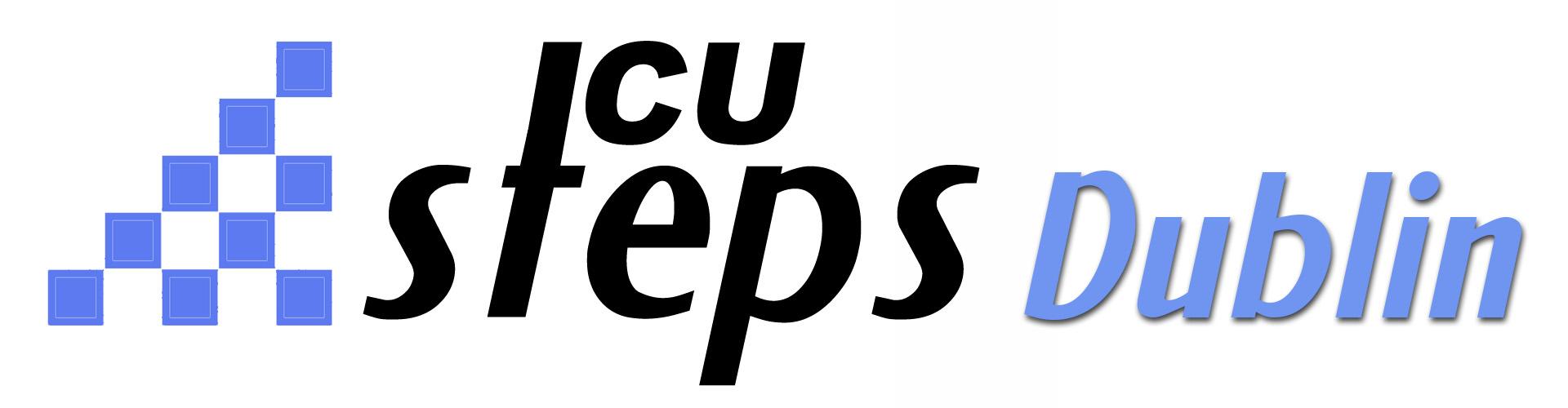 ICUsteps Dublin